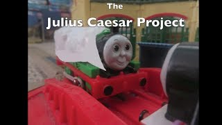 Download The Thomas The Tank Engine Show: Ep 8 The Julius Caesar Project Video