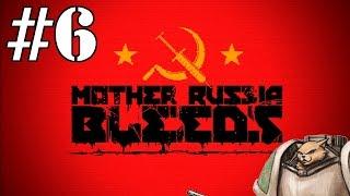 Download Mother Russia Bleeds - Part 6 - Let's Play Mother Russia Bleeds Video
