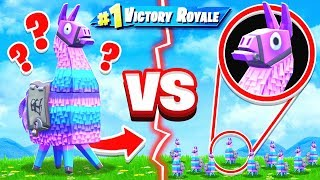 Download 1000 GIANT LLAMAS vs 1000 MINI LLAMAS! Video