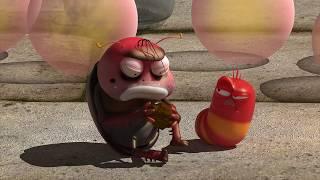 Download LARVA - HICCUP | Cartoon Movie | Cartoons For Children | Larva Cartoon | LARVA Official Video