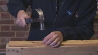 Download How To Hammer A Nail Video