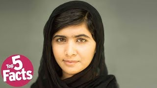 Download Top 5 Amazing Facts About Malala Video