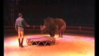 Download Vorschau: Exoten im Circus (Nr. 35) Video
