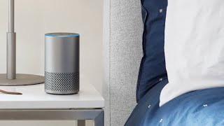 Download Amazon Echo mistakenly shared conversation Video