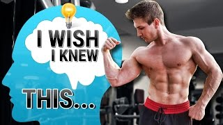 Download 11 Things I Wish I Knew Before I Started Training | DON'T MAKE THESE WORKOUT MISTAKES! Video