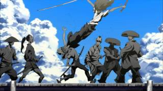 Download AFRO SAMURAI RESURRECTION TRAILER HIGH DEFINITION 1080P Video