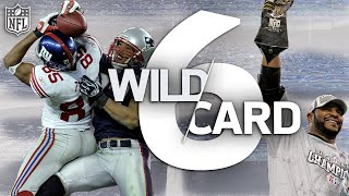 Download The Wild Card Teams that Defied the Odds and Won the Super Bowl | NFL Vault Stories Video