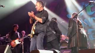 Download Little Steven & the Disciples of Soul w/Bruce Springsteen, Asbury Park, NJ 04/22/2017 Video