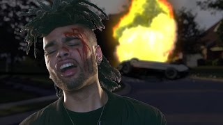 Download The Weeknd - The Hills PARODY! Key of Awesome #102 Video