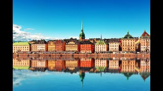 Download Introducing Sweden Video
