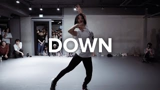 Download Down - Marian Hill / Lia Kim Choreography Video