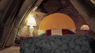 Download House of the Week: Cave House in Arizona Video