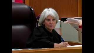Download Judge Donna Miller - Creative Sentence Video