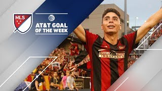 Download AT&T Goal of the Week | Vote for the Top Goals (Wk 16) Video