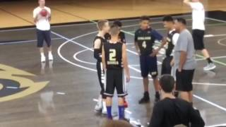 Download Jack Youngblood Oakland University Basketball Camp highlights Video