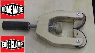 Download Shopmade Edgeclamp Video