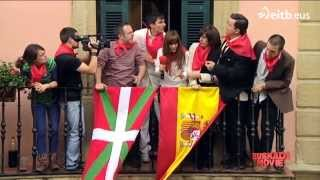 Download Vaya Semanita - Los Sanfermines con la familia de Valladolid Video