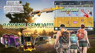 Download BELI SEMUANYA !!! - Rules of Survival PC Indonesia Video