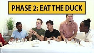 Download AMERICANS EATING BALUT (BALUT CHALLENGE) | LuisYoutube Video