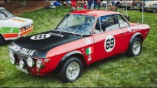 Download 1969 Lancia Fulvia Rallye 1.6 HF- One Take Video