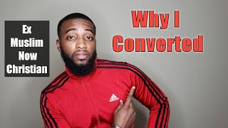 Download Why I Converted From Islam To Christianity Video