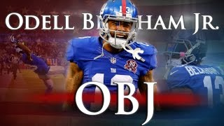 Download Odell Beckham Jr. - OBJ Video