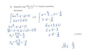 Download Ruošiamės PUPP. 10 klasės kurso kartojimas. Video