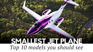 Download Top 10 Private Mini Jets and Light Airplanes for Beginner Millionaires Video