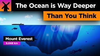 Download The Ocean is Way Deeper Than You Think Video