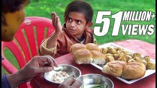 Download छोटू का वड़ा पाव   CHOTU KA WADAPAAV   Khandesh Hindi Comedy Video   Chotu Comedy Video