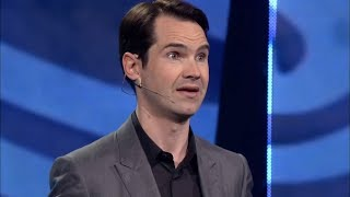 Download Jimmy Carr - Global Warming Video