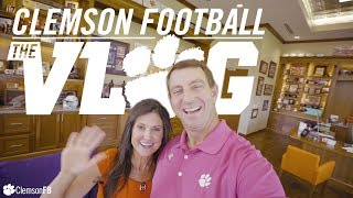 Download Clemson Football || The Vlog (Ep 7) Video