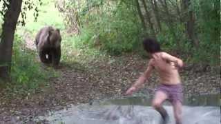 Download Medvetámadás Szögligeten Video