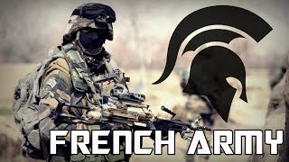 Download FRENCH ARMY - ″Armée de Terre″ | Tribute 2017 HD Video