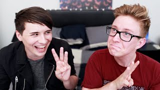 Download Dan and Tyler play NEVER HAVE I EVER! Video