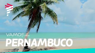 Download Vamos/LATAM: Lo mejor del litoral de Pernambuco, en Brasil Video