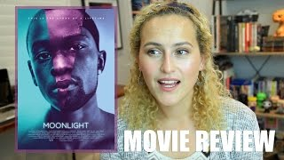 Download Moonlight (2016) Movie Review | ROLL CREDITS Video