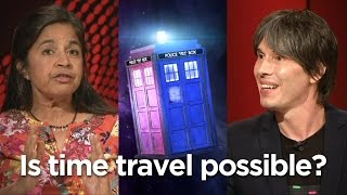 Download Is time travel actually possible? Video