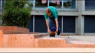 Download 10 Absolutely Insane Skateboarding Tricks! Video