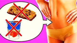 Download 9 SECRETS TO WAKE UP WITH A FLAT BELLY Video