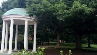 Download UNC Chapel Hill tour - July 2014 Video