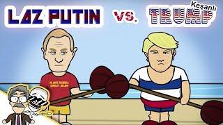 Download Keşanlı Trump vs. Laz Putin | Özcan Show Video