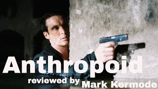 Download Anthropoid reviewed by Mark Kermode Video