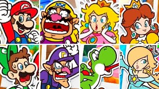 Download Mario Party: The Top 100 - All Characters Video