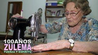 Download Zulema... La Abuela de los 100 Años Que Vive Sola y Trabaja (Parte I) Video