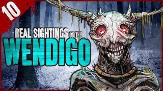 Download 10 Real Wendigo Encounters | Darkness Prevails Video