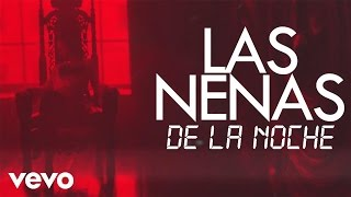 Download Pusho - Las Nenas De La Noche Video