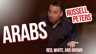 Download ″Arabs″ | Russell Peters - Red, White, and Brown Video