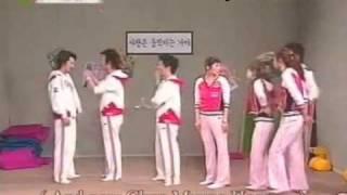 Download Funny Pain Game ( feat. Shinhwa JunJin + Shin Jung Hwan ) ( eng sub ) Video