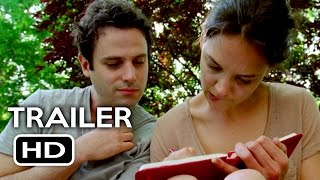 Download Touched With Fire Official Trailer #1 (2015) Katie Holmes, Luke Kirby Romance Movie HD Video